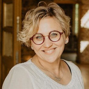 Petra Berghaus Sängerin