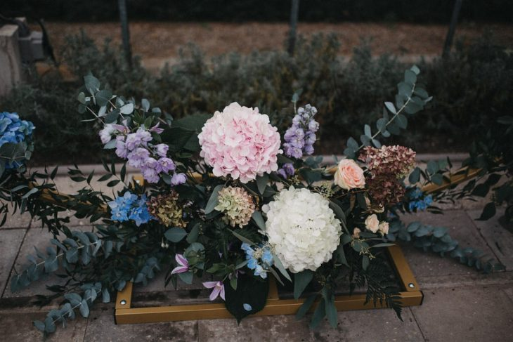 Styled Shoot: Spring Inspired Elopement