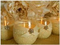 Beautiful Wedding Shower Centerpiece Ideas - Wedding Fanatic