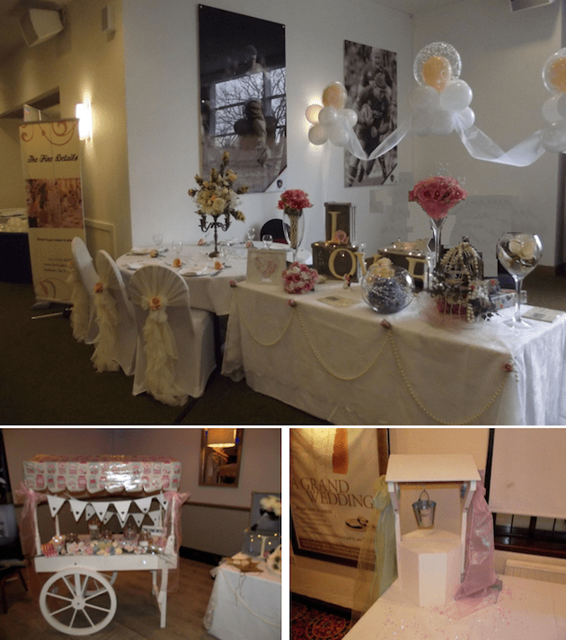wedding chair covers burton on trent human touch spa fares west midlands directory decoration hire