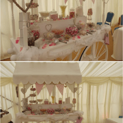 Chair Covers Ideas For Weddings Oversized Dining Sweet Cart - Wedding Fares | West Midlands Directory Services Planning