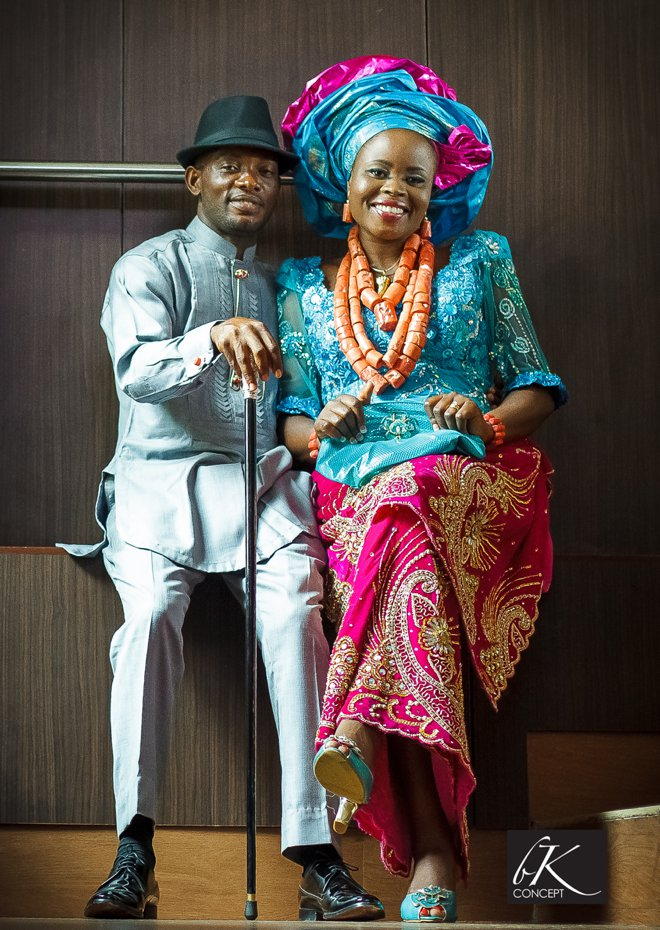 ijaw traditional marriarge