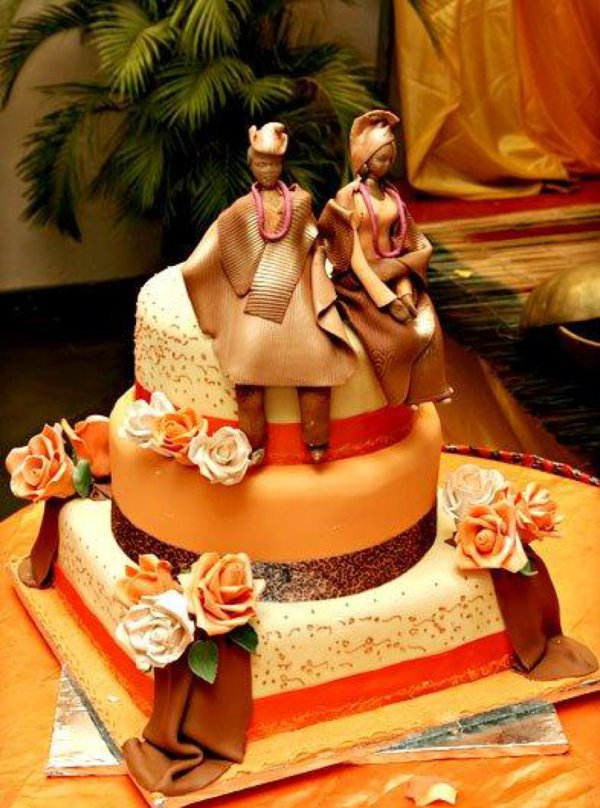 The Wedding Cake Is One Of Many Puzzle Pieces Needed To Make Your A Complete Beautiful Picture Some Like It Simple And Straight Point