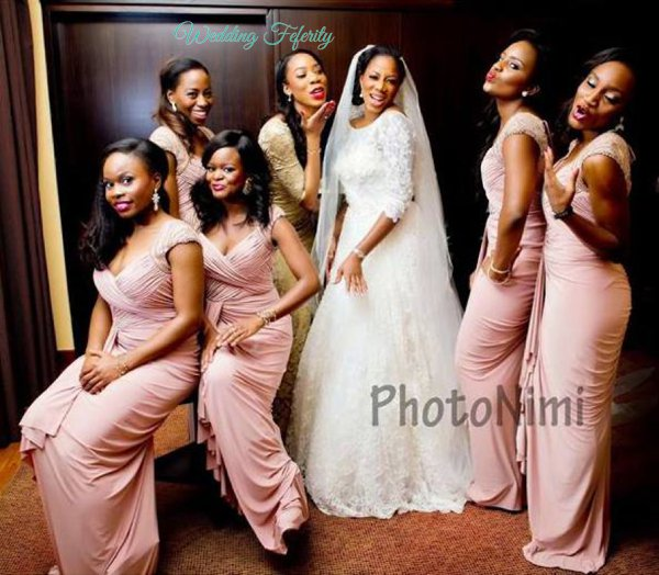 85088226e89 Bridesmaids Dresses – 25+ Fab Styles « Occassions and Events