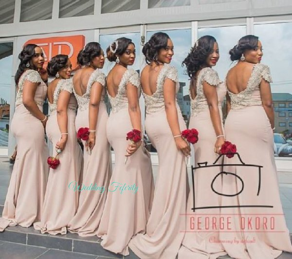 416a06a60f Bridesmaids Dresses – 25+ Fab Styles « Occassions and Events