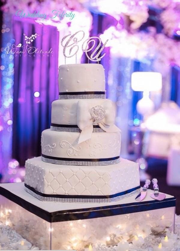 Wedding Cakes Nigeria 0002