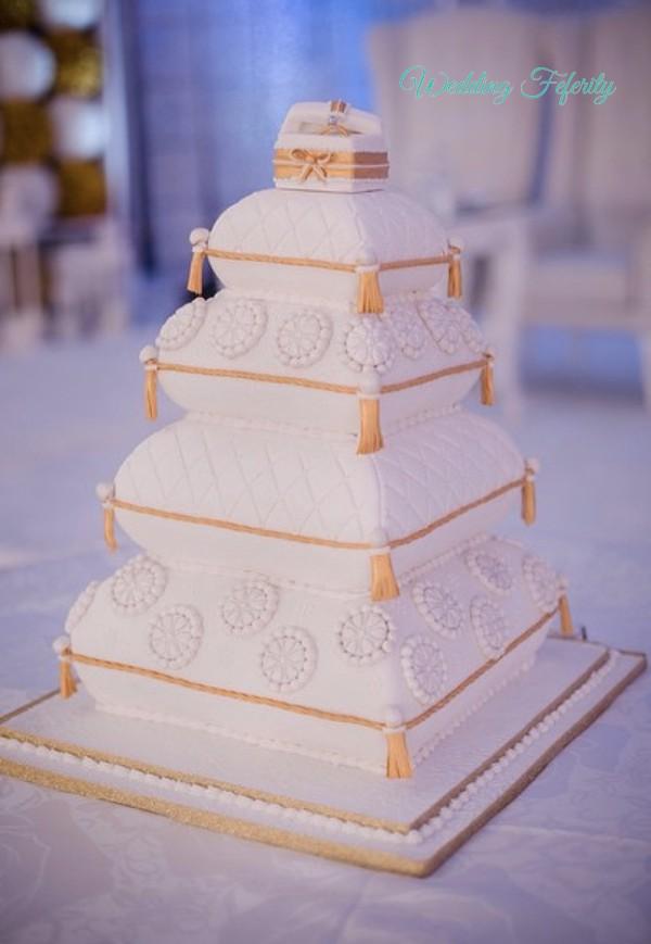 Nigerian Traditional Wedding Cakes Food Nairaland