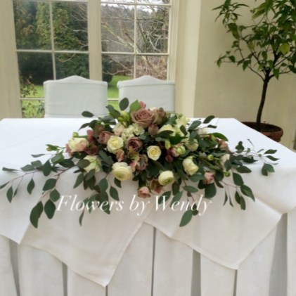 Marriage Table