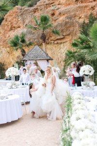 Hollywood Wedding in Amante