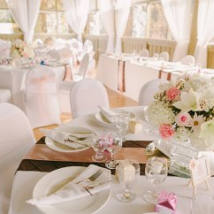 Chair Cover Rentals Langley Caster Chairs On Hardwood Floors Decor Vancouver Floral And Flowers Christina S Wedding Had Such A Delicate Look With Ivories Champagnes Very Classic Simple Yet Elegant Event We Loved Working For Her The Venue
