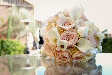Find a Great Wedding Florist