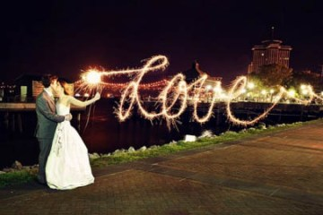 Best Budget Wedding Advice Ever!
