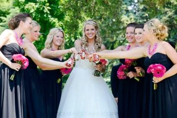 Keep Calm on Your Wedding Day