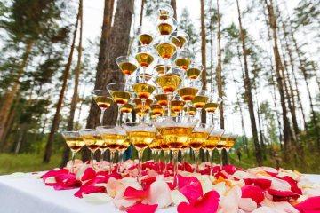 wedding-martinis
