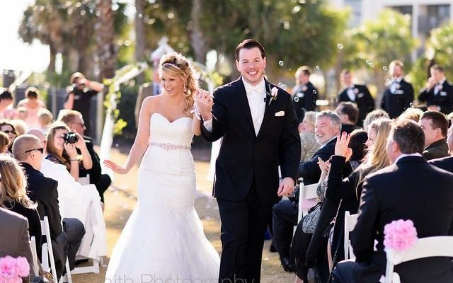 3 ways to have a more memorable wedding ceremony