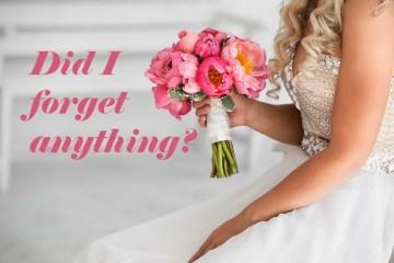 Wedding Planning on a Budget - weddingfor1000.com