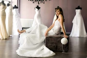 your-wedding-dress