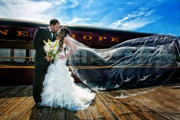 What Your Perfect Wedding Veil Style? Here's some ideas! - weddingfor1000.com