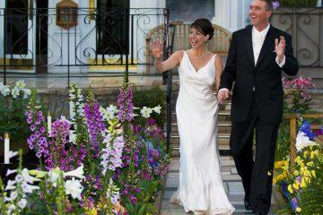 Rock your wedding walk down the aisle! weddingfor1000.com