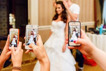 5 Bridal Realities No One Tells You #1 you might not know how to get dressed - weddingfor1000.com