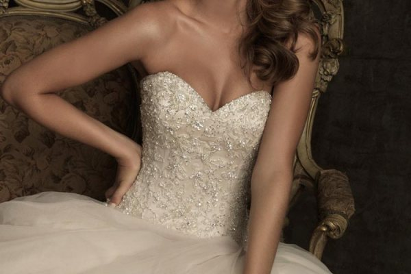 In Style: the Dress Details That Matter - weddingfor1000.com