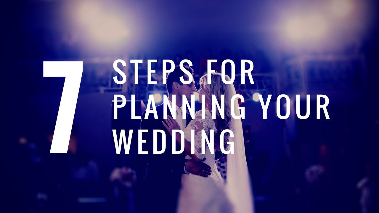 The Quick and Dirty Guide to Wedding Planning In a Hurry Wedding