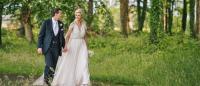 30 Best Of Greek Wedding Dresses For Glamorous Bride ...