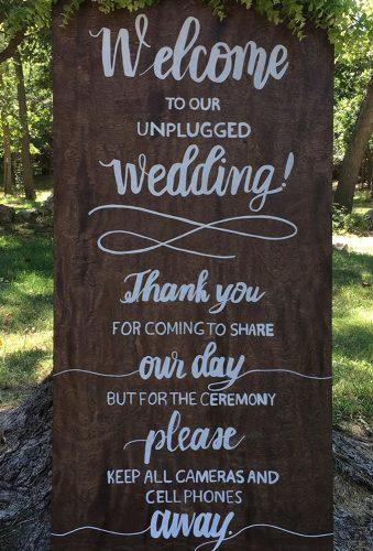 30 Clever  Funny Wedding Signs For Your Reception  Page 3 of 6  Wedding Forward