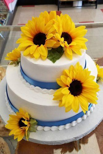 30 Sunflower Wedding Decor Ideas For You Big Day Page 9