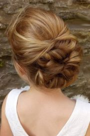 cute flower girl hairstyles