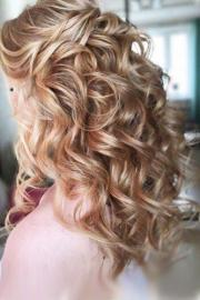 captivating wedding hairstyles