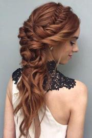 braided wedding hair ideas