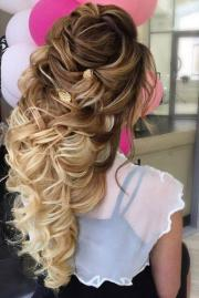 ombre wedding hairstyles page