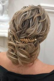 greek wedding hairstyles