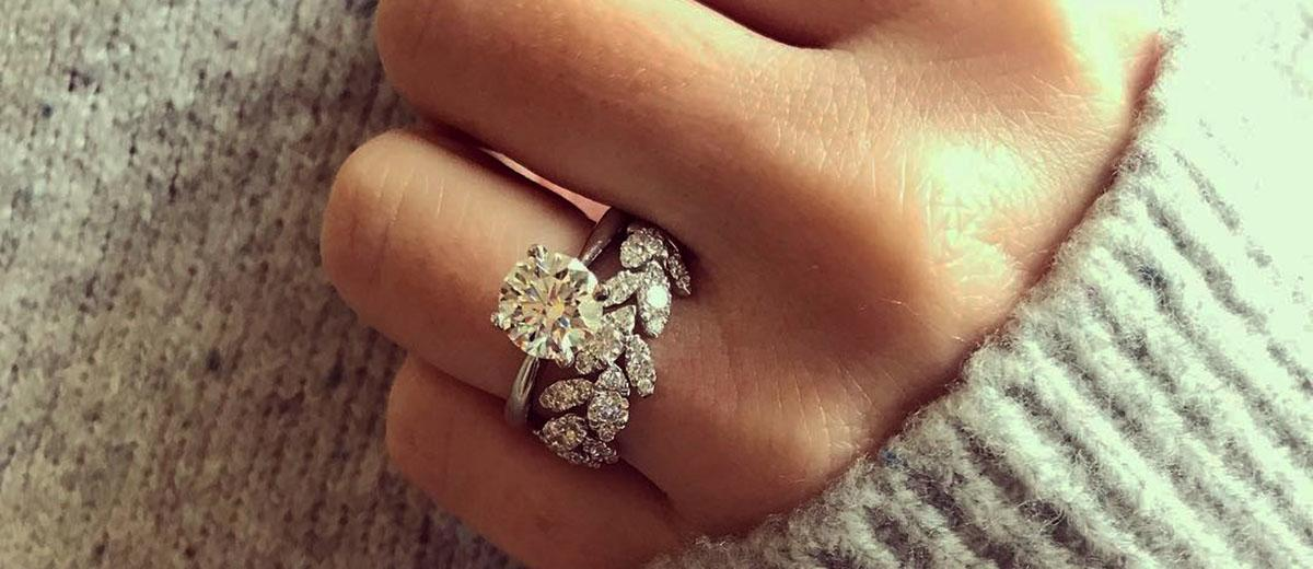 60 TOP Rings 2018 Fresh Engagement Ring Trends Page 9