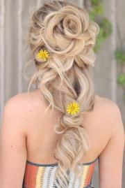 boho wedding hairstyles page