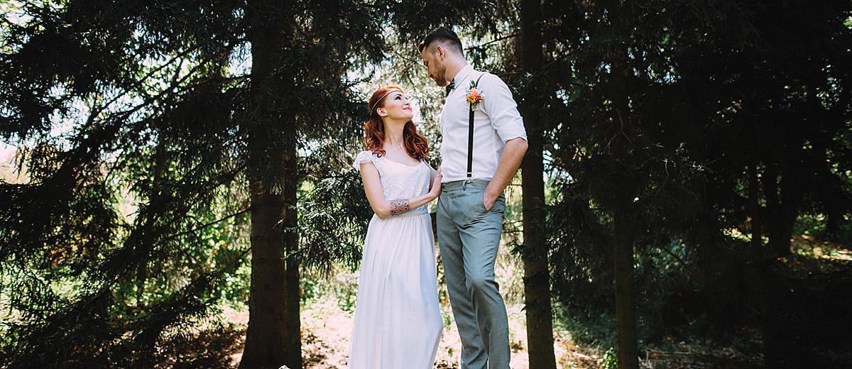 17 elope wedding dresses