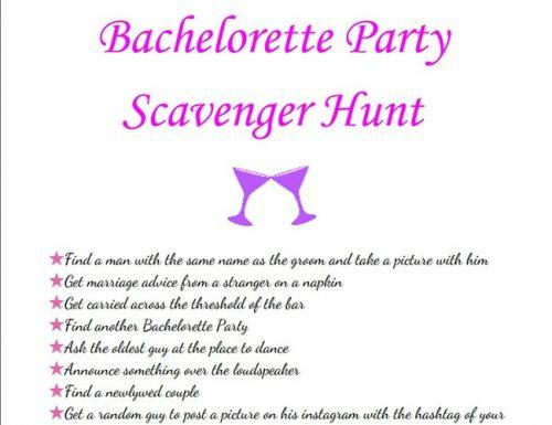 20 fun hilarious bachelorette