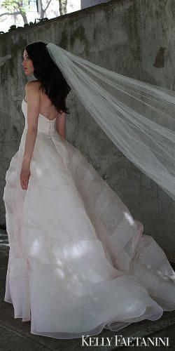 kelly faetanini wedding dresses strapless heart natural Juno Lee Clower 0568