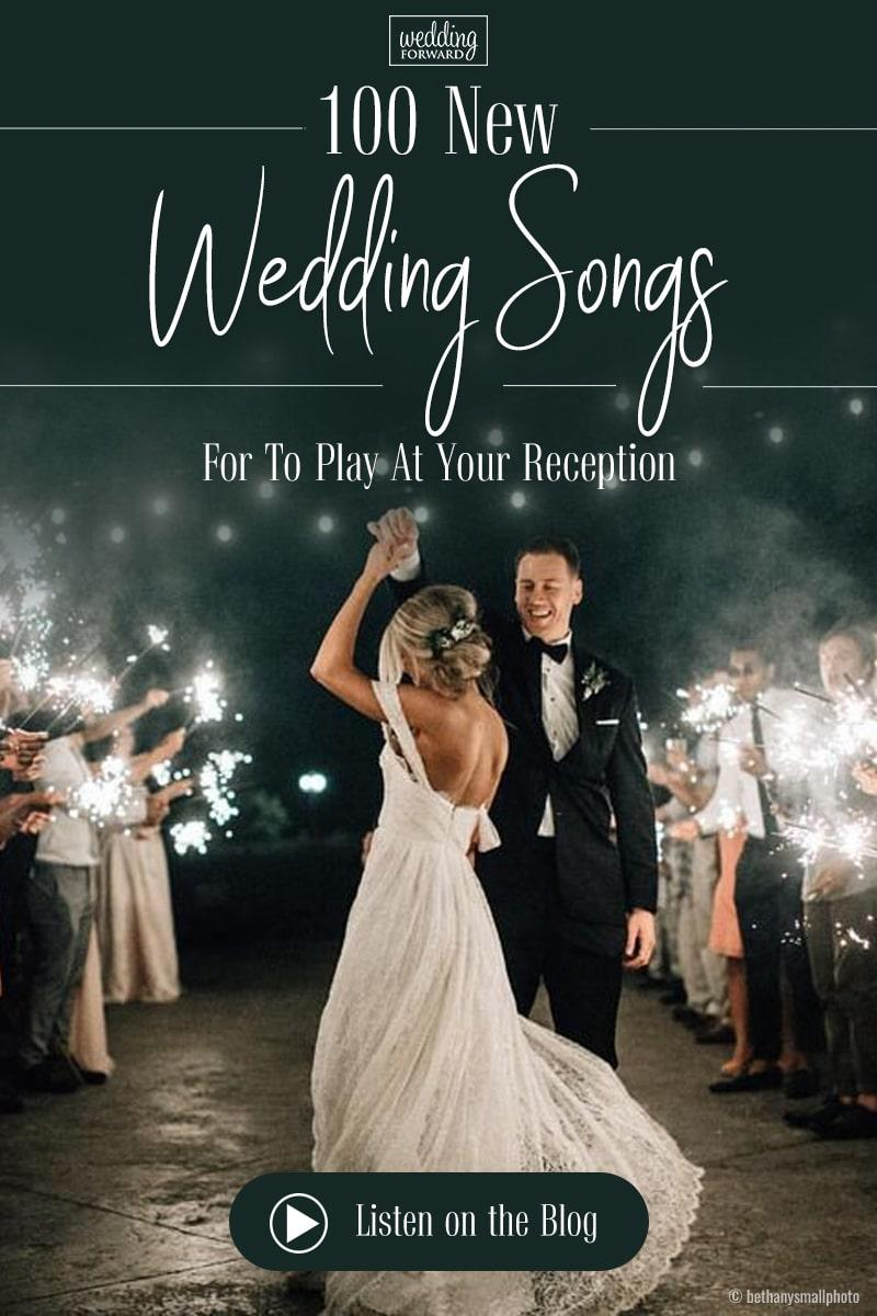 Wedding Songs 2019 100 of the Best To Play At Reception and Ceremony