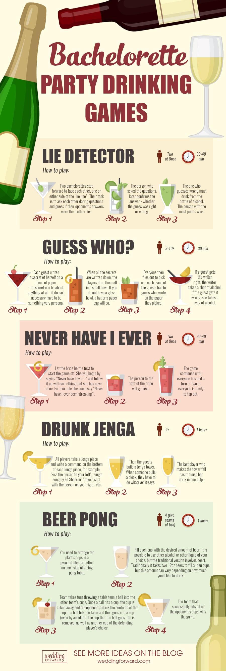 5 the funniest bachelorette