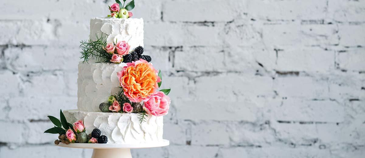 30 Beautiful Ideas Wedding Cake 2019  Wedding Forward