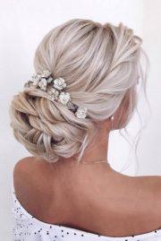 wedding hairstyles 2019 ideas