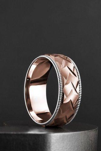 18 Top Popular Mens Wedding Bands In 2019 Wedding Forward