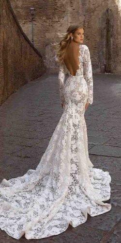 36 Lace Wedding Dresses That You Ll Love Wedding Forward