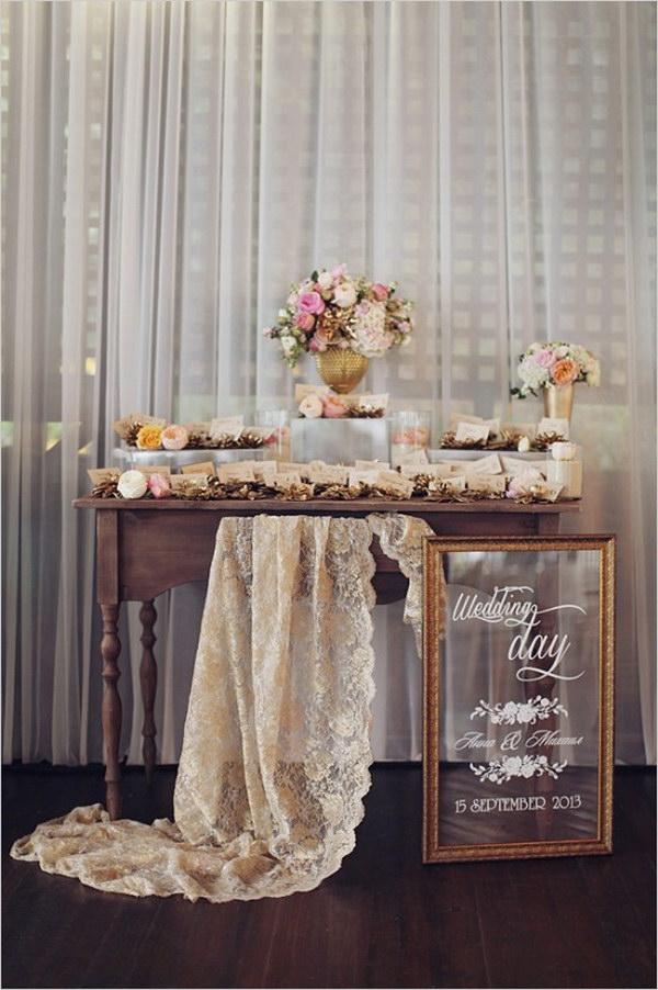 trendy wedding ideas blog