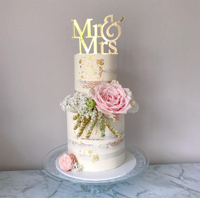 Our Top Wedding Cake Ideas For 2019 Weddingguidecomau Blog