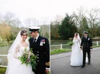 MELISSA FLACK - Bridal Hairdresser Hampshire Customer