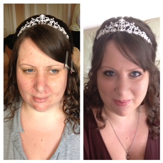 makeup portfolio wedding hair and makeup plymouth devon and cornwall