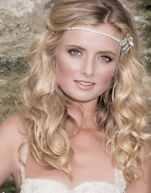 Wedding Hair And Makeup Plymouth Devon And Cornwall